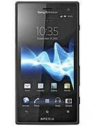Sony Xperia acro HD SOI12