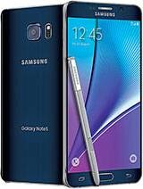Samsung Galaxy Note 5 (USA)